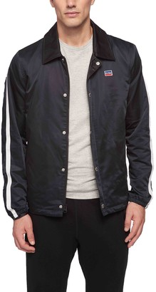 Levi's Levis Men's Flight Satin Coaches Jacket