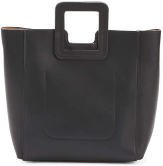 Large Double Handle Tote With Removable Pouch