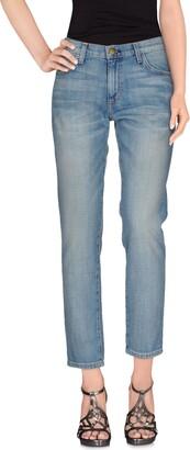 Current/Elliott Denim pants - Item 42541363HN
