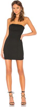 NBD Zhora Mini Dress