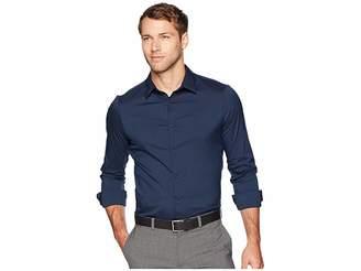 Calvin Klein The Stretch-Cotton Shirt