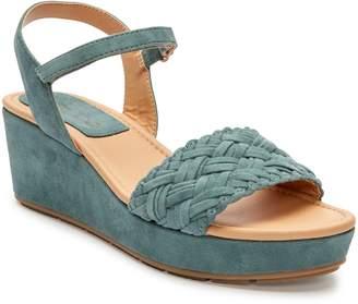 Me Too Abella Wedge Sandal