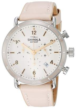 Shinola Detroit - The Canfield Sport Chronograph 40mm - 20089883