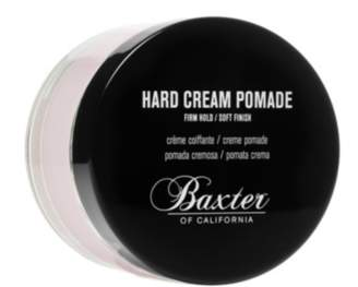 Blade + Blue Baxter of California Hard Cream Pomade - Firm Hold & Soft Finish