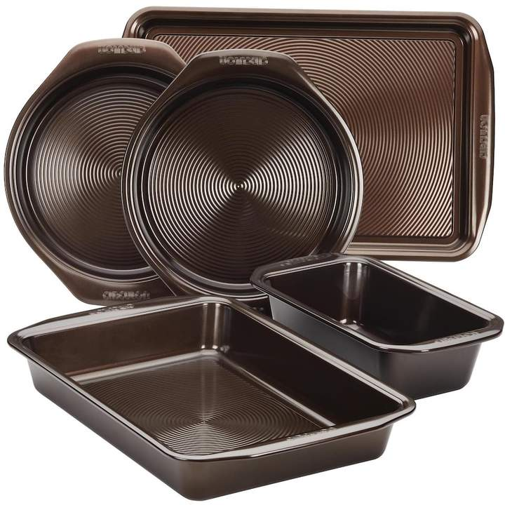 Circulon Circulon Symmetry 5-pc. Nonstick Bakeware Set