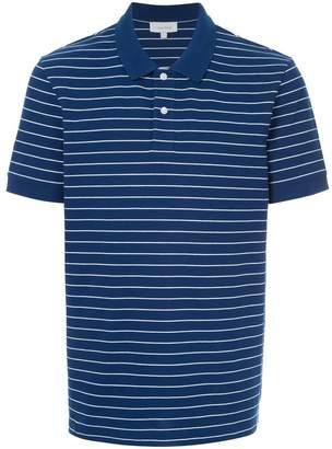 CK Calvin Klein classic stripe polo shirt