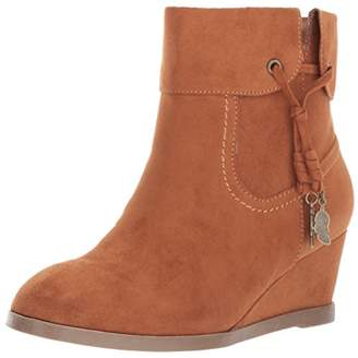 Jessica Simpson Girls' Montoya Wedge