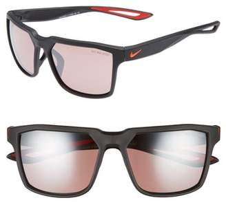 Nike Bandit E 59mm Running Sunglasses