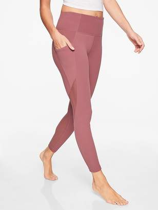 Athleta Salutation Pocket Tight
