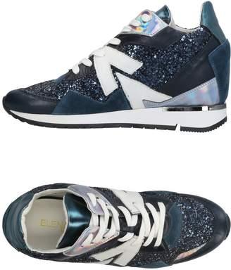 Elena Iachi Low-tops & sneakers - Item 11425550TR