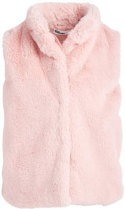 Epic Threads Little Girls Faux-Fur Vest