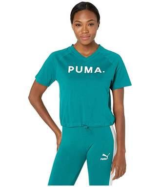 Puma Chase V Tee