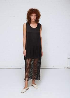 Jil Sander Knit Jersey Dress