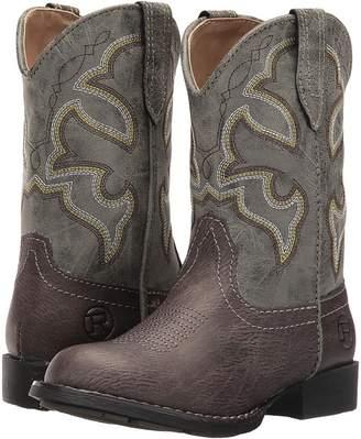 Roper Cody Cowboy Boots
