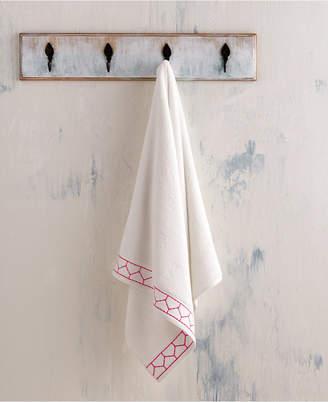 John Robshaw Linah Bath Towel Bedding