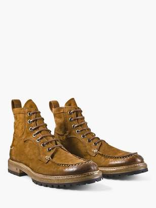 John Varvatos Ellis Work Boot