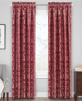 "Hudson Hill Delphina 50"" x 84"" Rod Pocket Window Panel"