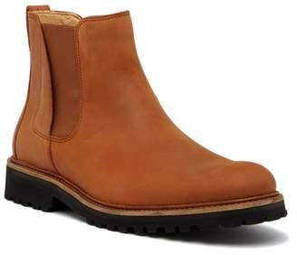 SAMUEL HUBBARD Crosstown Cowboy Boot