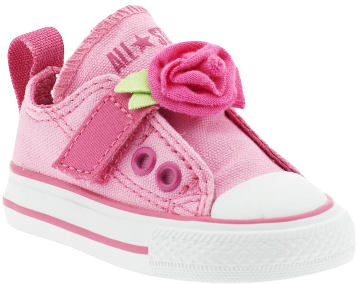 Converse Chuck Taylor All Star Simple Slip (Infant/Toddler)