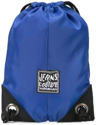 Hardeman mini backpack