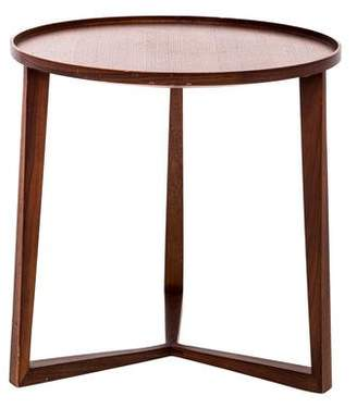 Bernhardt Design Curio Side Table