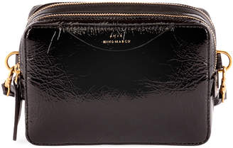 Anya Hindmarch The Stack Double Crossbody Bag