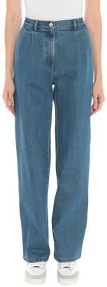 Vanessa Seward Denim pants - Item 42757796EM