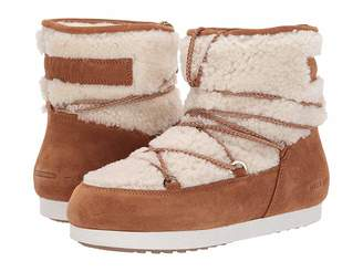 Tecnica Moon Boot Far Side Low Shearling