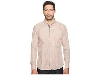7 Diamonds Afterglow Long Sleeve Shirt Men's Long Sleeve Button Up