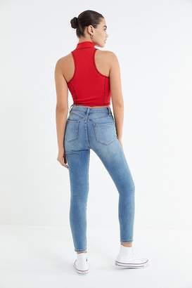 BDG Twig High-Rise Skinny Jean - Medium Wash