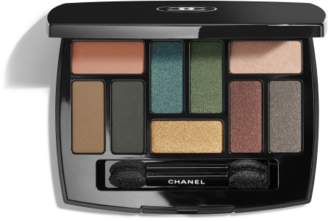 Chanel CHANEL LES 9 OMBRES Multi-Effects Eyeshadow Palette