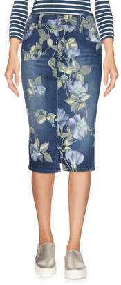 Marani Jeans デニムスカート