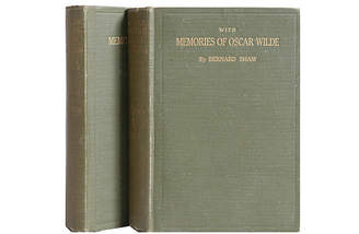 Oscar Wilde: His Life & Confessions