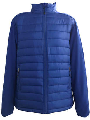 Free Country Hybrid Puffer Jacket