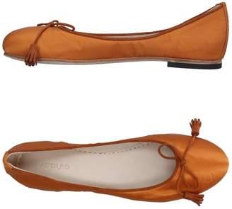 Pantofola D'oro ASPESI x Ballet flats
