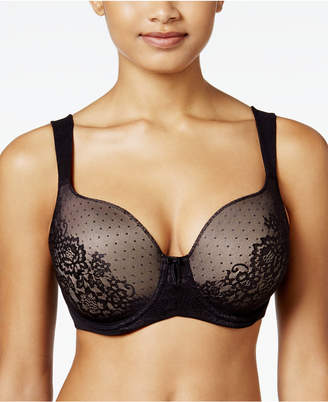 Vanity Fair Flattering Lift Full Figure Underwire Bra 76262 $40 thestylecure.com