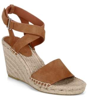 Via Spiga Nevada Espadrille Wedge Sandal