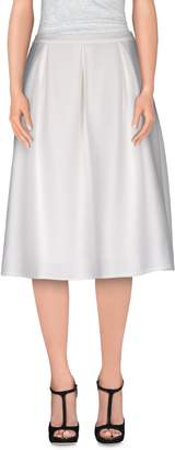Traffic People 3/4 length skirts