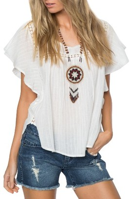 Women's O'Neill Lainey Top $44 thestylecure.com
