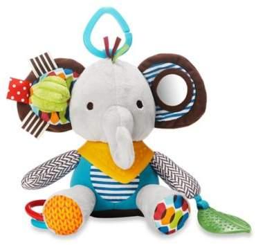 SKIP*HOP® Bandana Buddies Animal Activity Toy in Ellie the Elephant