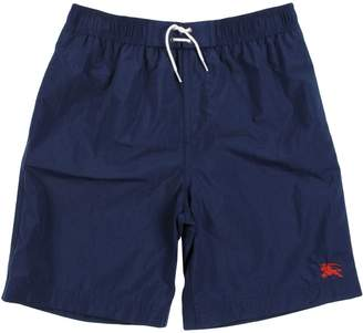 Burberry Swim trunks - Item 47218111ED