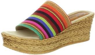Sbicca Women's Puerto Ankle-Strap Sandal