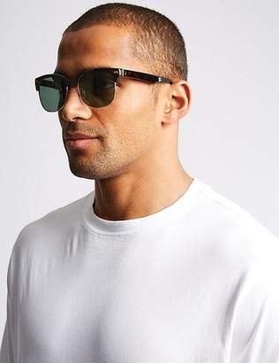 Marks and Spencer Retro D Frame Sunglasses