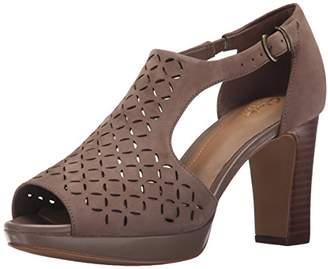 Clarks Women's Jenness Energy Dress Sandal