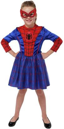 Marvel Spider-Girl Fancy Dress Costume
