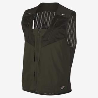 Nike F.C. Men's Full-Zip Soccer Vest