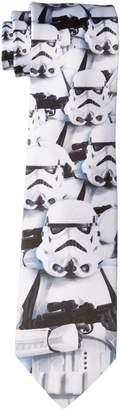 Star Wars Men's Stormtroopers Army Tie