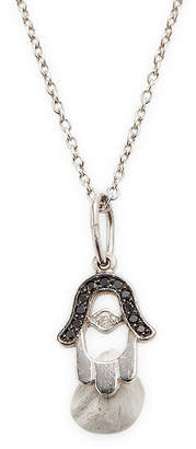 Sydney Evan Hamsa Cut Out Charm
