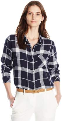 Rails Women's Charli Button Down Shirt