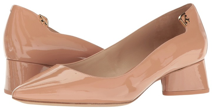 Tory Burch - Elizabeth 2 40mm Pump Women's Shoes